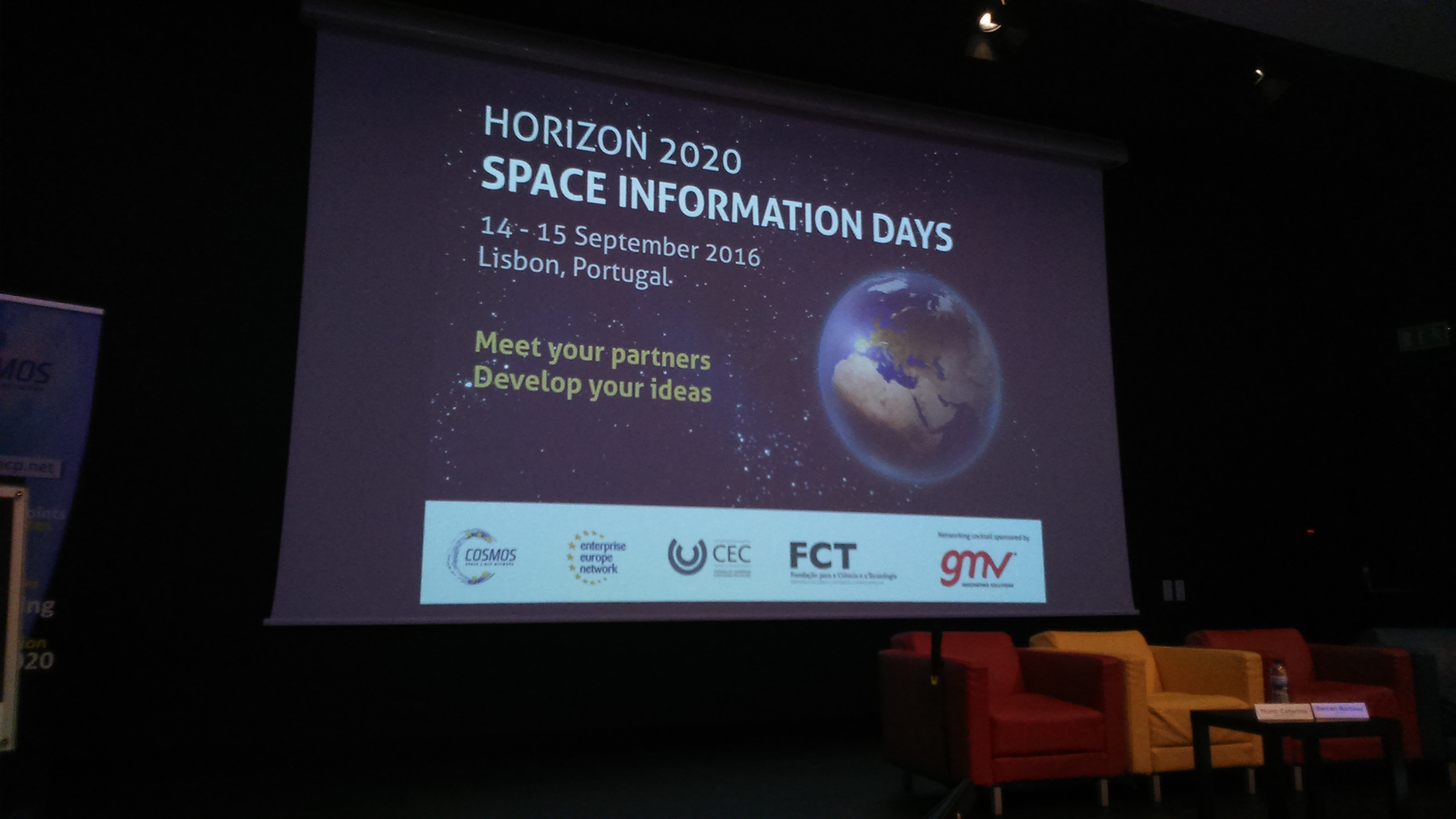 cosmos international space information day lisbon the next cosmos2020 international space information day will take place in the thriving city of lisbon the beautiful capital of